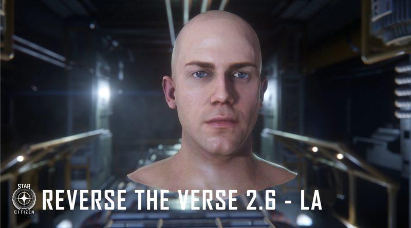Reverse the Verse 2.6 - LA