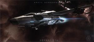 Anvil Aerospace Hornet F7A