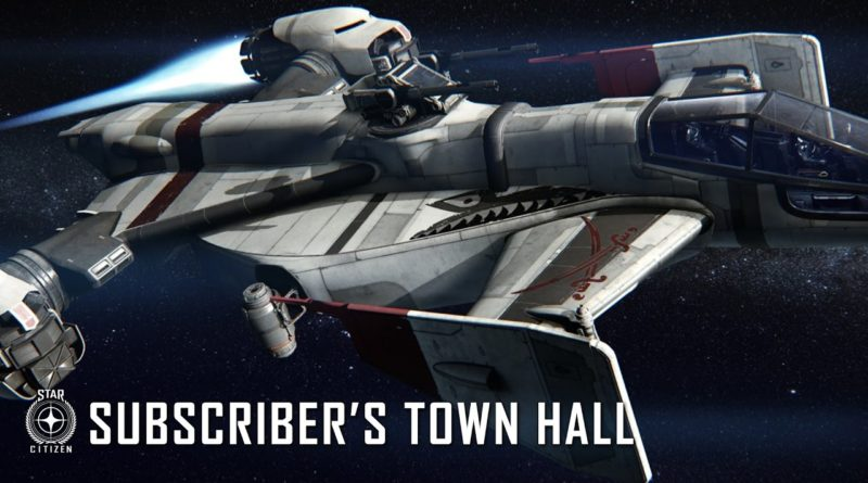 Subscriber Townhall September 2016