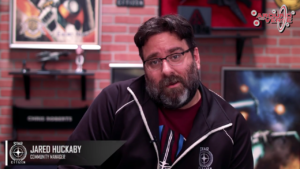 Around the Verse 3.10 - Community Update / Jared Huckaby
