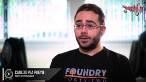 Around the Verse 3.10 - Studio Report / Carlos Pla Pueyo