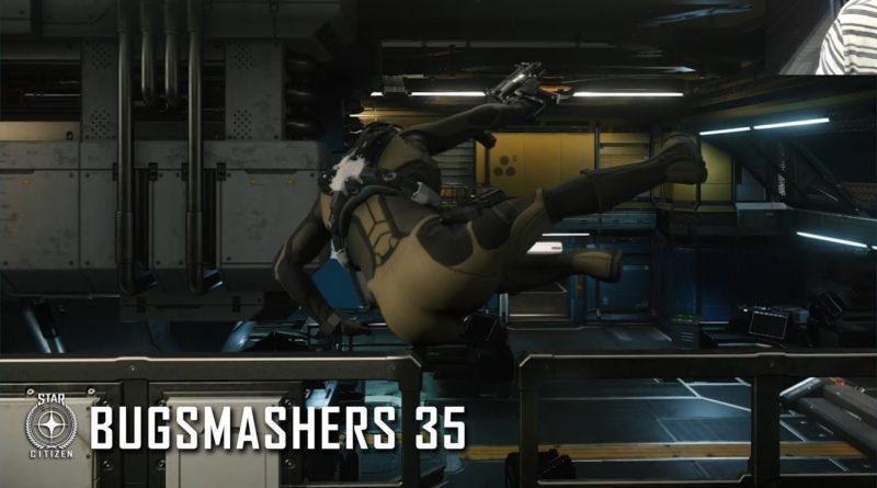 Bugsmashers! - Episode 35
