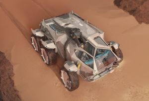 Ursa Rover