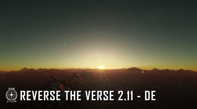 Reverse The Verse 2.11 - DE