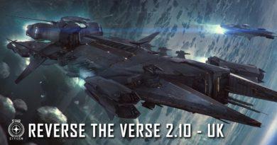 Reverse the Verse 2.10 – UK