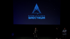 CitizenCon 2016 / Spectrum