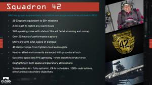 Citizen Con 2016 / Squadron 42
