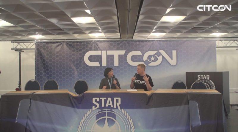 CitCon Oktober 2016 - Alix Martin Interview