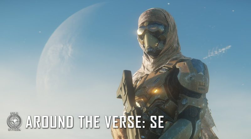 Around the Verse - Special Edition