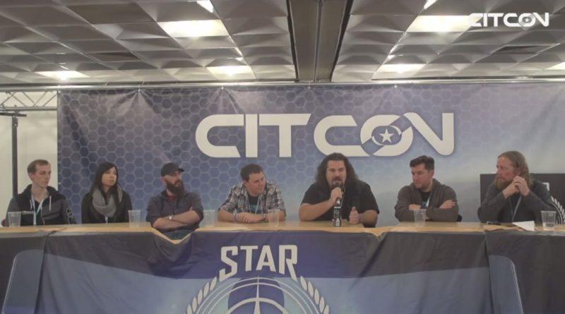 CitCon Oktober 2016 - Foundry 42 Q&A