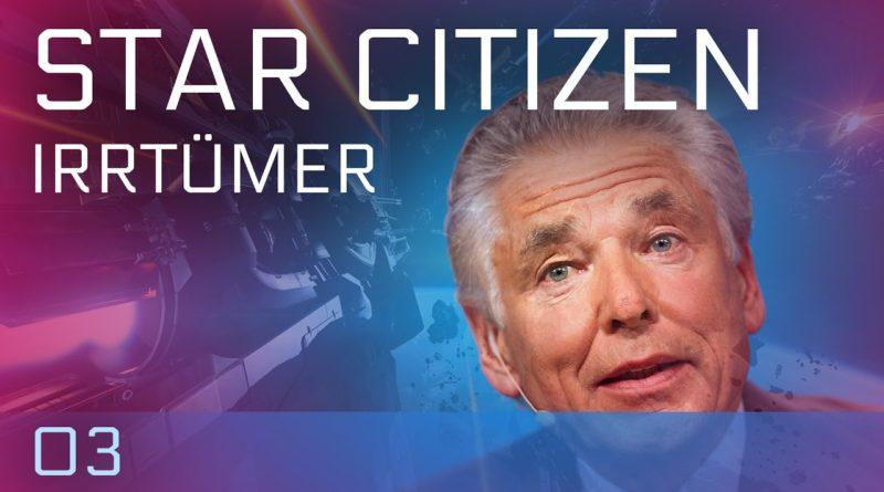 AngryBot - Star Citizen Irrtümer