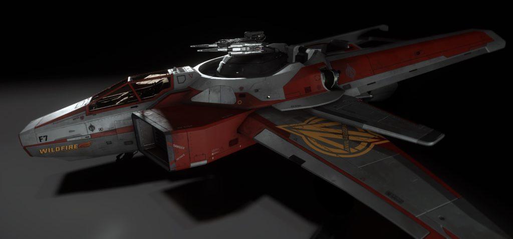 anvil-aerospace-f7c-hornet-wildfire
