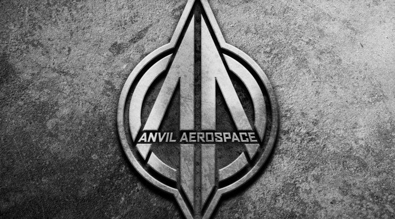 Anvil Aerospace Logo