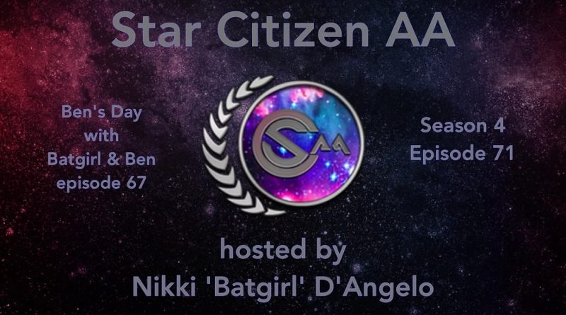 Bensday with Batgirl and Ben - Episode 67