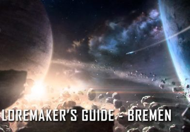 Loremaker's Guide to the Galaxy: Bremen System