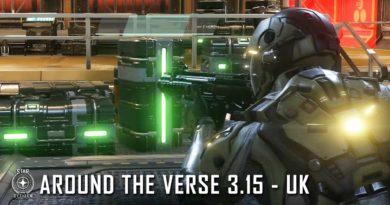 Around the Verse 3.15 – UK
