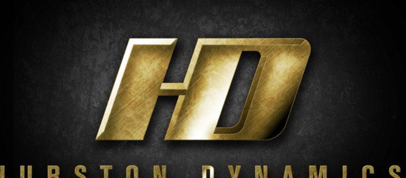 Hurston Dynamics Logo