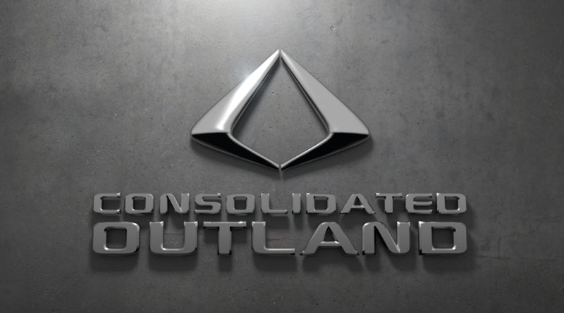 Consolidated Outland Logo