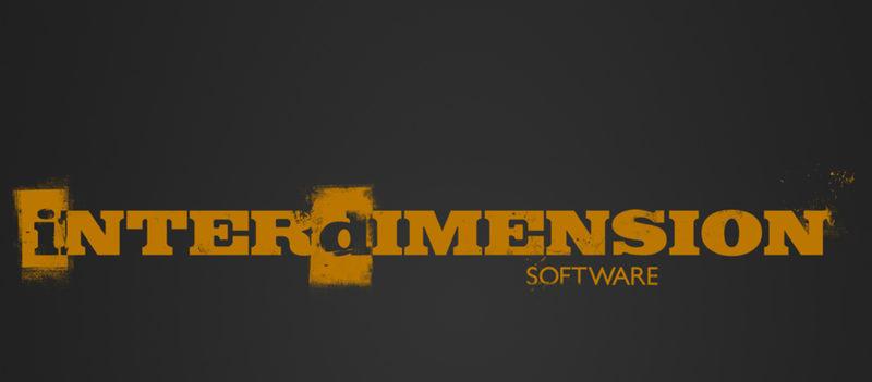 InterDimension Software Logo