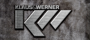Klaus & Werner Logo