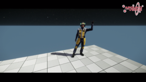 AtV 3.16 - Crew Deck