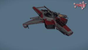 AtV 3.16 - Hornet Wildfire