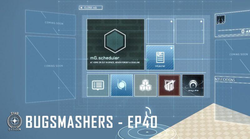 Bugsmashers! - Episode 40