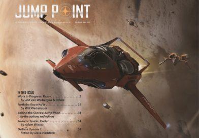Jump Point Ausgabe Januar 2017