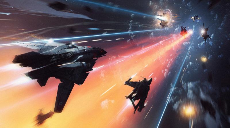 Squadron Battle
