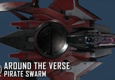 Around the Verse – Pirate Swarm