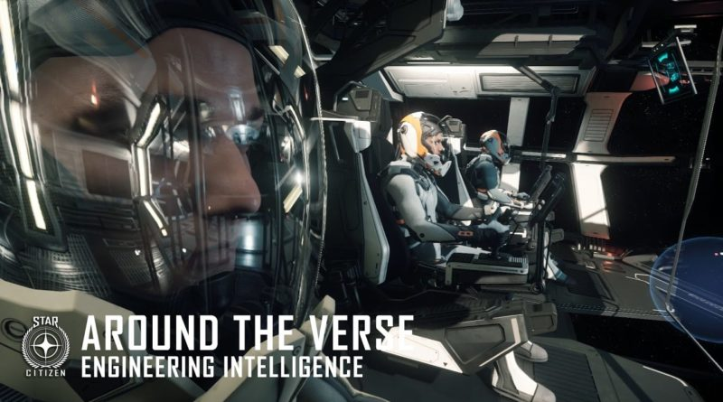 ATV - Engineering Intelligence