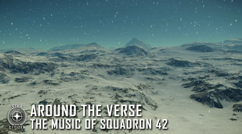 AtV Music of Squadron 42