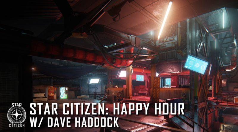 Happy Hour 10.02.17