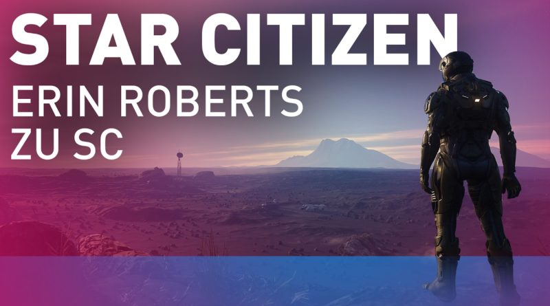 angryBot - Erin Roberts wccftech Interview