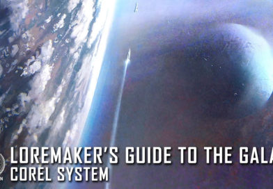 Loremaker's Guide to the Galaxy – Corel System