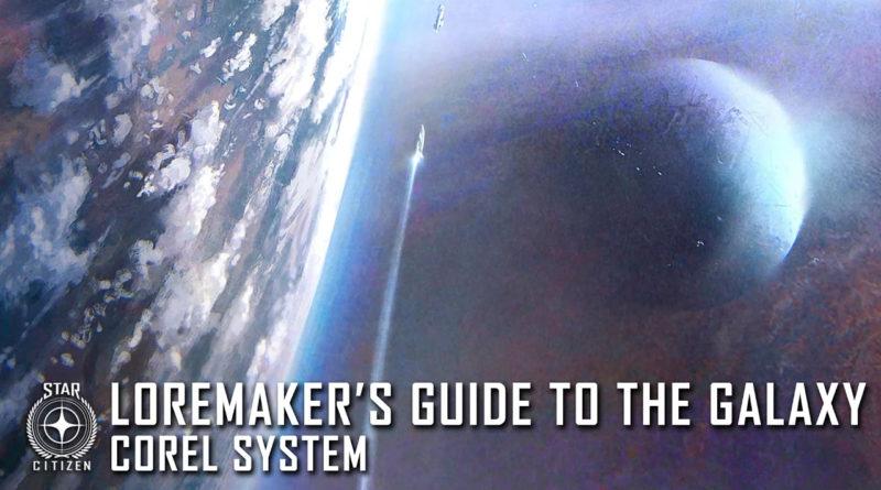 Loremaker's Guide Corel System