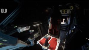 Aurora Cockpit Alt