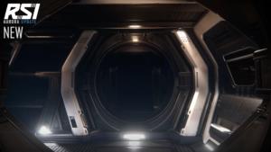 RSI Aurora Tür - neu