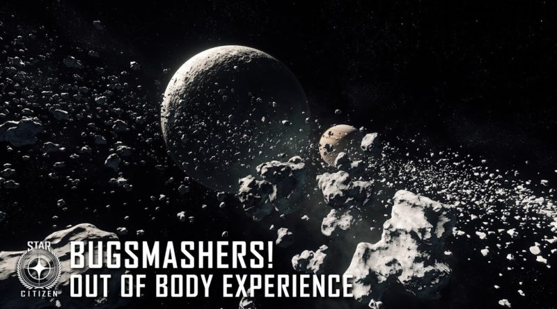Bugsmashers - Out of Body Experience