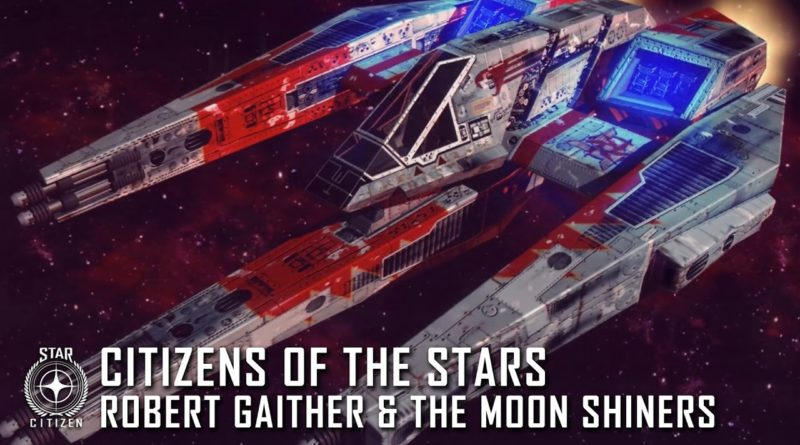 Citizens of the Stars - Episode 12