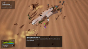 Dragonflying Game
