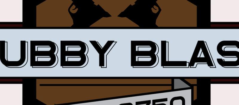 Cubby Blast - Logo
