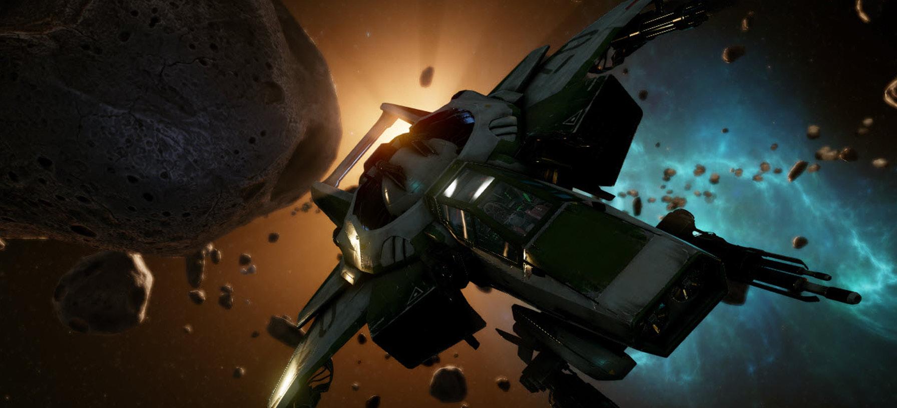 Hornet Orion