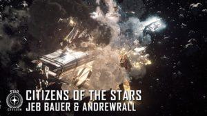 Citizen of the Stars