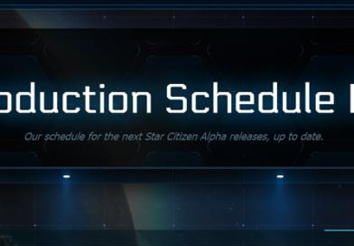 Schedule Report Update