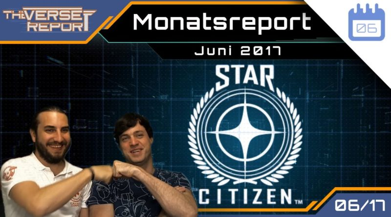 CRASH / Monatsreport Juni 2017