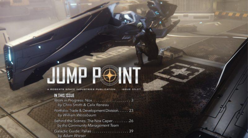 Jump Point Juli 2017