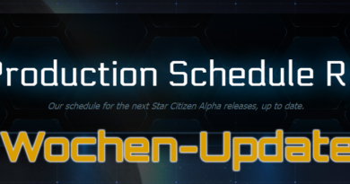 Schedule Report Update – 5. Januar 2018