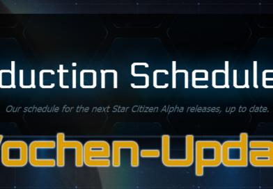 Schedule Report Update – 15. Dezember 2017