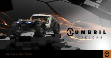 Q&A: Tumbril Cyclone
